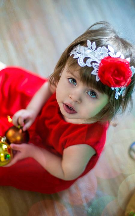 Фотоссесия ребенка