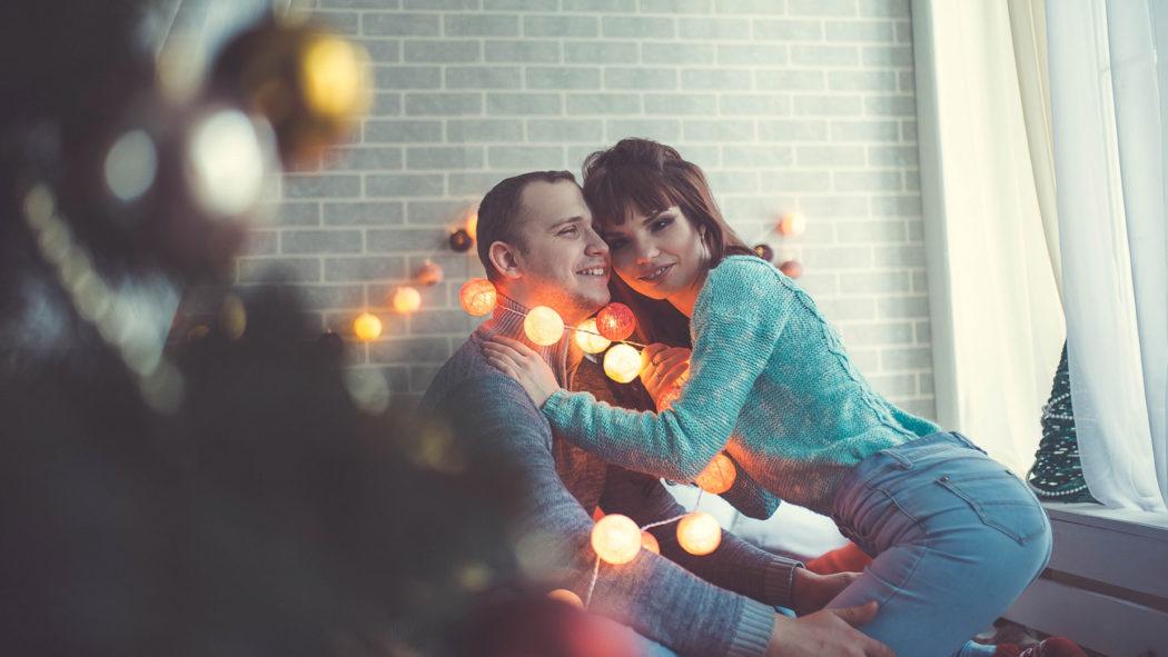 фотосессия с женой